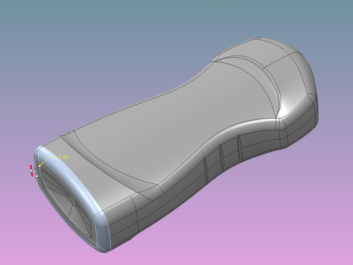 Izrada prototipa PET ambalaže