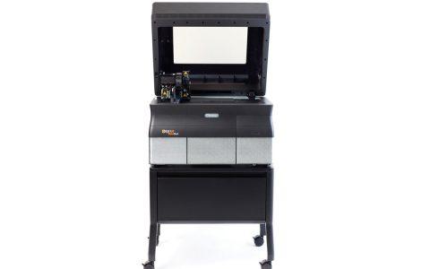 Object30_OrthoDesk 3D printer za ortodontske laboratorije