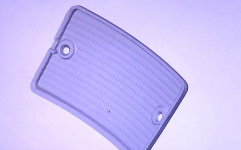 Pokazivac smjera u CAD modelu