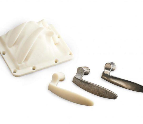 Primjena 3D printa za lijevanje u pijesak