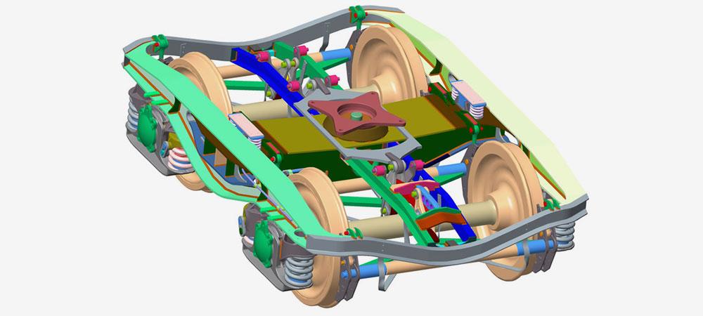 razvoj 3d modela proizvoda