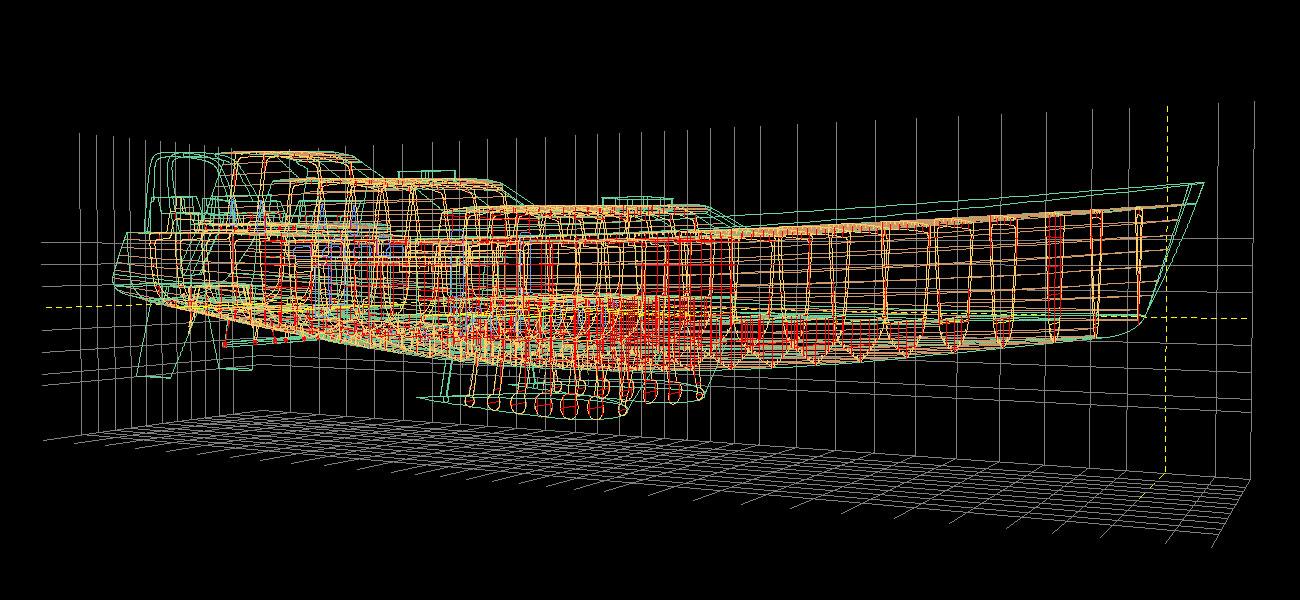 Primjena 3D tehnologija na brodogradnju