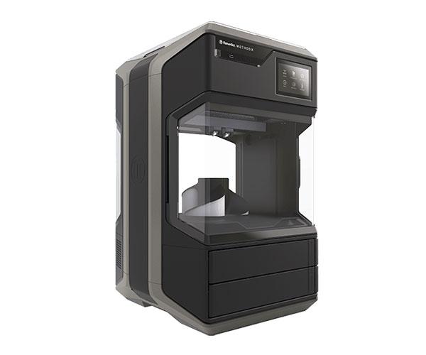3D Printer Stratasys Makerbot Method Carbon Fiber Edition